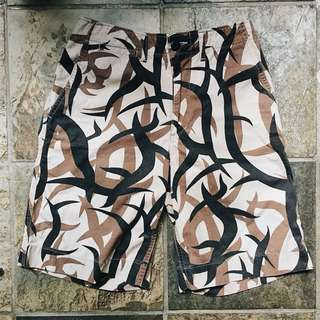 Rare Vintage Bape Clot Camo Pants Sz XS