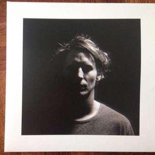 Ben Howard Vinyl Record