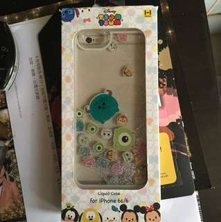 Disnep iPhone 6/6s手機殻