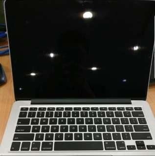 Apple Macbook Pro Retina Mid-2014