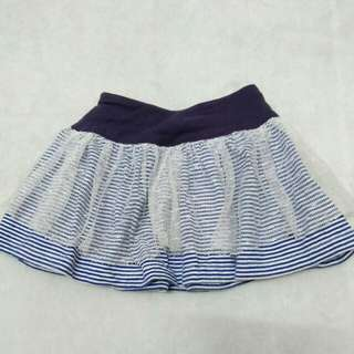 Skirt for 2-3 years