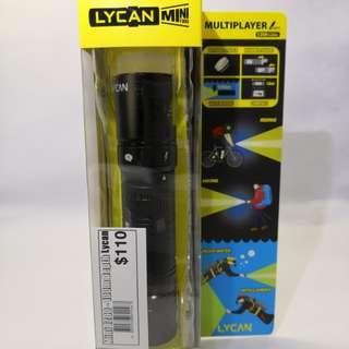 Lycan Mini 1200