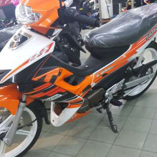 Modenas Dinamik 120 CC ( New)