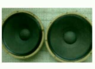 JBL 2205B. 15 inches 16 ohms 2pcs $700