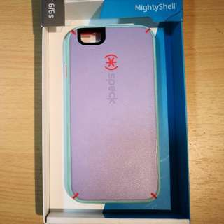 Speck Mightyshell for iPhone 6/6s