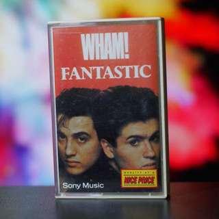 Wham! Fantastic