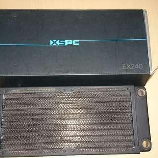 No.8 , XSPC EX240