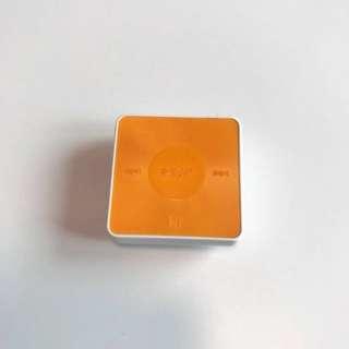 Sony 迷你MP3