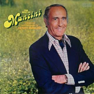 USA Pressed Henry Mancini – The Best Of Mancini Label: RCA Victor – AYL1-3822 Format: Vinyl, LP, Compilation Country: US Genre: Jazz, Stage & Screen Style: Soundtrack, Theme, Easy Listening