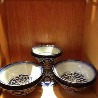 ANTIQUE BOWL Collections