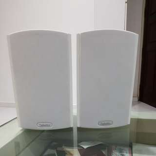 Definitive Technology Promonitor 800 Speakers (1 Pair)
