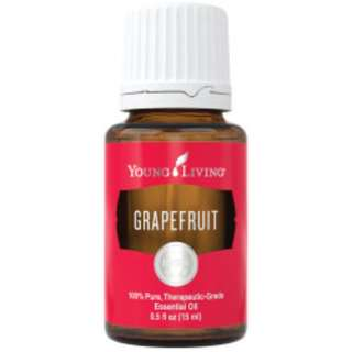 [FREE MAIL]Young Living Grapefruit Essential Oil 15ml