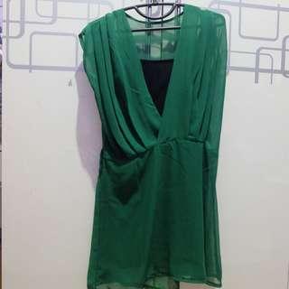 Drees Green