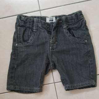 SEED Boy Short Jeans Pant