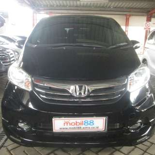 honda	freed psd automatic	2014