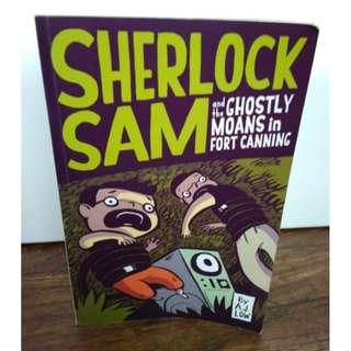 Sherlock Sam Series