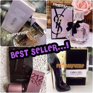 Parfume Best seller