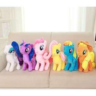 My Little Pony Soft Toy (40cm)
