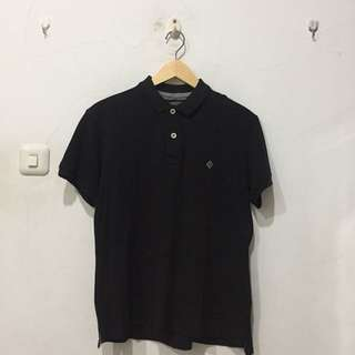 Kaos kerah cotton on size M (masih baru)