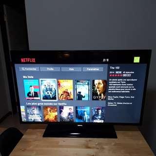 "Samsung 40"" TV LED Series 5"
