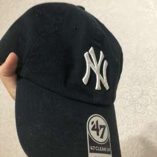 🚚 NY老帽