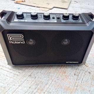 Roland pocket cube
