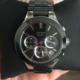 DKNY WATCH BRAND NEW