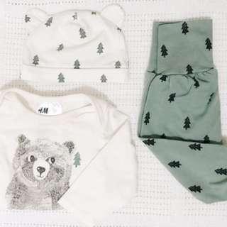 One set jumper (H&M)