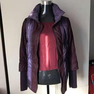 Palazzo di Mode Winter Jacket