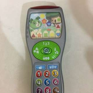 Leap Frog Remote Control