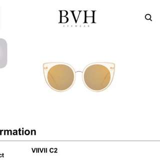 BVH 眼鏡 vllvll c2