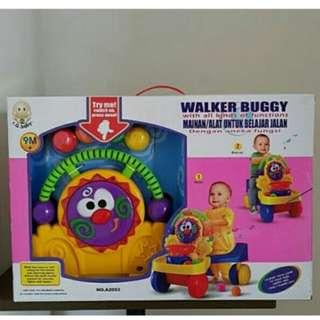 Pushwalker Buggy