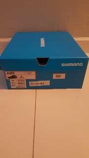 Shimano shoe
