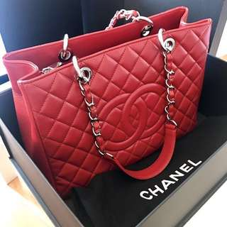 Chanel GST limited edition