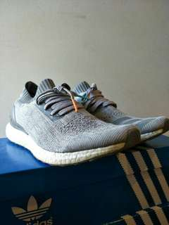 Adidas Ultraboost Uncaged, Clear Grey