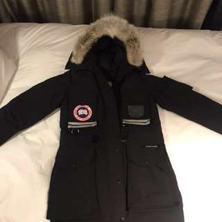 Canada Goose 🇨🇦 size: XS