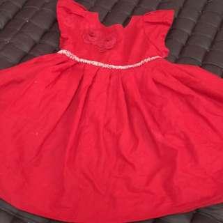 Dresses beby