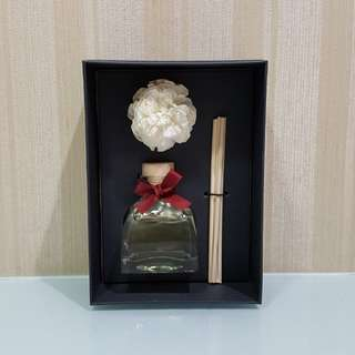 White Rose Car Parfume