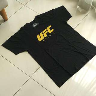 Tendencies UFC SIZE M-L