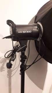 Camera Flash Lighting for Sale