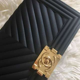 Chanel Bag High Quality Replica