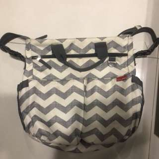 Skiphop bag