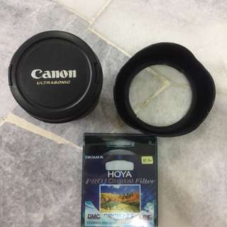 Canon EFS 10-22mm