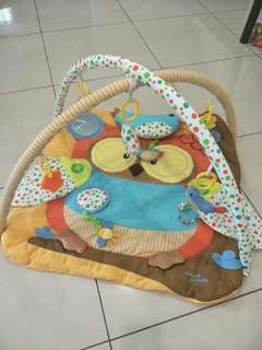 Baby Playgym (owl)