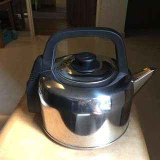 Sanyo electrical kettle 4.2L