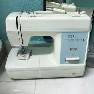 SAKURA BEGINNER SEWING MACHINE