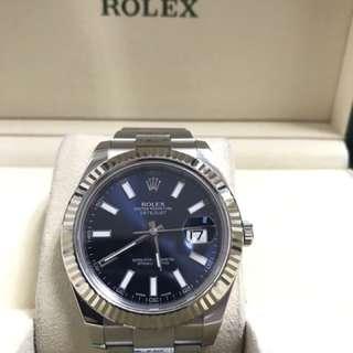 Rolex 116334 datejust2