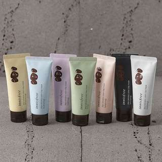 Innisfree Juju Volcanic Color Clay Mask 70ml