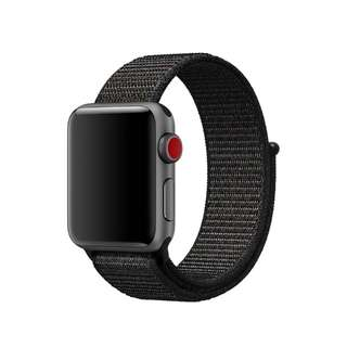 (NEW instock) Apple iwatch strap in nylon woven sports