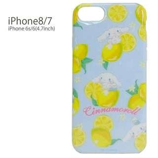 Cinnamoroll 玉桂狗iPhone 8/7 /7s /6 /6s 手機殼